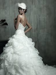 allure bridals style c170