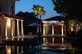 In Lite Landscape Lighting by Ft Myers Florida Outdoor Lighting Nitelites