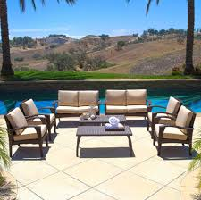 Modern Patio Furniture Clearance by Furniture Comfortable Outdoor Furniture Design With Cozy Walmart