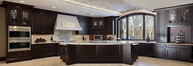 kitchen cabinets by wood mode