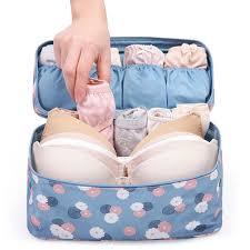 Underwear Organizer Online Get Cheap Travel Underwear Organizer Aliexpress Com