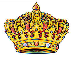 kings crown tattoo design samplejpg clip art library