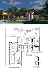 25 best contemporary home plans images on pinterest architecture