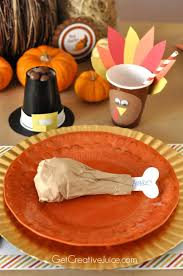 easy thanksgiving craft for craft ideas