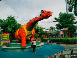 Legoland Map What Legoland Malaysia Is Really Like And If It U0027s Worth It