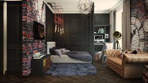 London Flat Interior Design 2 Industrial Apartment Interior Design That Will Inspiring You