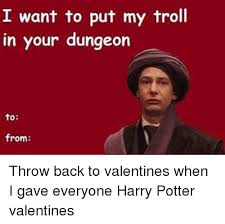 Harry Potter Valentines Meme - 25 best memes about harry potter valentines harry potter