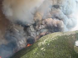 Wildfire Bc Area by Photo Gallery Wildfires In B C And Washington State Canada Com