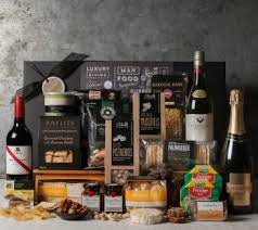 wine and cheese gifts cheese and wine office gift basket gift hers from