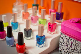 color me pink party palace day spa birthday spa parties mani