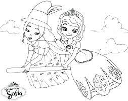 Coloriages Imprimables Princesse 4 A Coloriage Imprimer Princesse