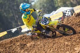 85cc motocross racing motocross action magazine pro taper presents mxa u0027s mid week report