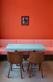 Wohnzimmer Orange Blau Die Besten 25 Orange Wandfarben Ideen Auf Pinterest Blau