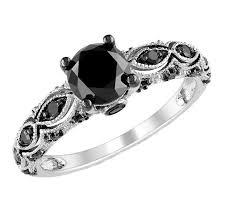 black engagement rings meaning 60 best platinum engagement rings images on platinum
