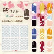 nail art brochure choice image nail art designs