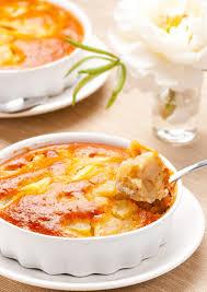 cuisine et mets clafoutis pommes amandes les recettes de cuisine et mets dessert