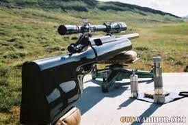 Portable Bench Rest Shooting Stand Benchrest Shooting Secrets Of Virgil King U0027s Houston Warehouse
