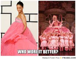Who Wore It Better Meme - who wore it better meme generator image memes at relatably com