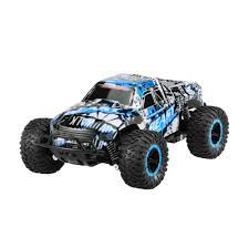 remote control bigfoot monster truck original you jie toys uj99 2611b 1 18 2 4g 2ch 2wd electric sales