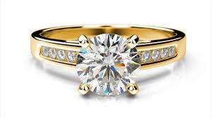 snubny prsten snubný prsteň trnava briliant žlté zlato l ardiama sk