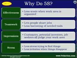 5s And Visual Management Lean Training Youtube Ppt 5s