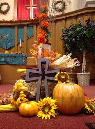harvest decorations 17 best harvest display for church images on