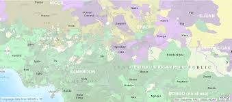 Umd Maps Langscape