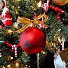 set of 6 guppies ornaments plastic diy