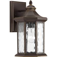 progress lighting cranbrook collection 1 light outdoor 8 5 inch