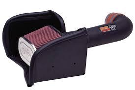 1998 dodge dakota performance parts the dodge dakota finds easy performance upgrades with k n products