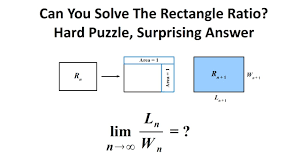 hard geometry problem with surprising answer involving pi the