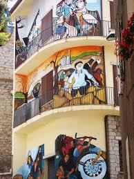 free images city urban color artistic blue graffiti house building city urban wall balcony