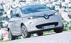 renault twizy blue renault zoe hatchback review parkers