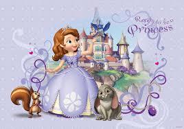 image sofia ready princess wallpaper jpg