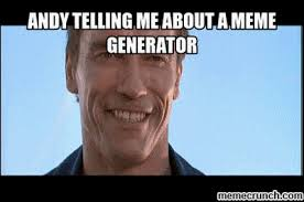 Animated Gif Meme Maker - telling me about a meme generator
