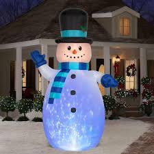 snowman decorations outdoor snowman decorations ideas home