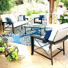 sams outdoor furniture replacement cushions b37d on excellent home