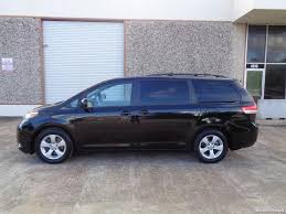 2012 toyota sienna le 7 passenger auto access seat for sale in