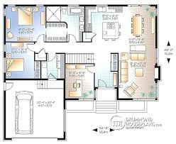 big kitchen floor plans house plans with large kitchen island ppi