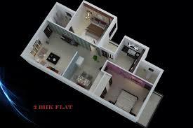 2bhk House Plans Miraj Malhar In New Bhupalpura Udaipur Price Location Map