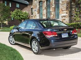 chevy cruze first drive 2014 chevy cruze clean turbodiesel diesel power