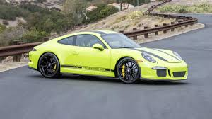 porsche 918 acid green bonhams assign important porsches to scottsdale sale