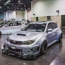 fast subaru wrx ideas modified subaru imperza hatchback cooper subaru cars and