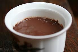chocolate pudding recipe simplyrecipes com