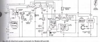 wiring diagram for john deere 997 z trak u2013 the wiring diagram