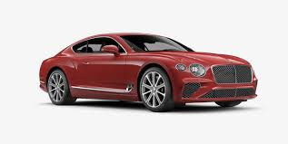 bentley continental supersports bentley configurator allows you to build your own 2018 continental