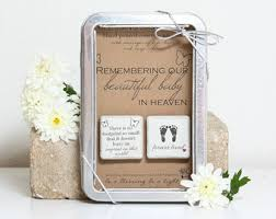 Baby Remembrance Gifts Infant Loss Loss Of Twins Twin Miscarriage Gift Baby