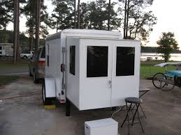 expandable rv floor plans 87 best enclosed trailers images on pinterest cargo trailer