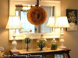 how to decorate an accent table decorations cheap and simple christmas accent table decor come