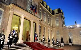 Trump Palace Floor Plans Elysée Palace Floor Plans Stolen Telegraph